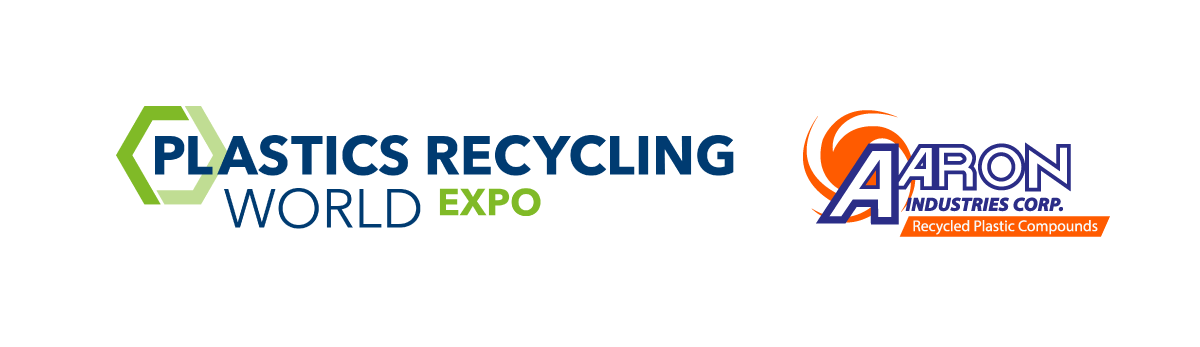 Join Us for the Plastics Recycling World Expo | Aaron Inc